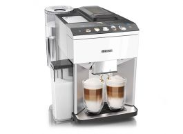 Siemens TQ507R02 espressomachine