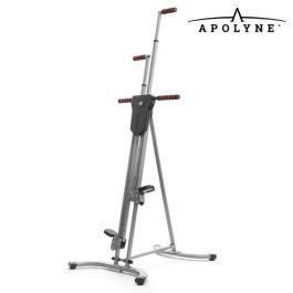 4x vertical climber verticaal stepapparaat