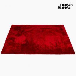 Tapijt Bloom rood 170x240x6