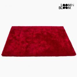 Tapijt Bloom rood 170x240x8