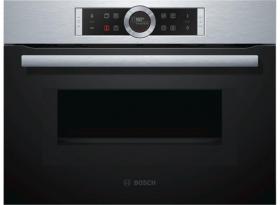 Bosch CMG633BS1 Inbouwoven