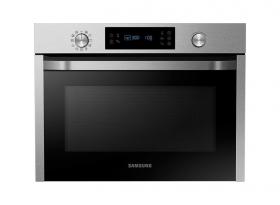 Samsung NQ50J3530BS/EO Inbouw Combi Oven