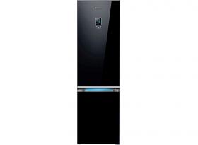 Samsung RB37K63602C Vrijstaande Koel-vriescombinatie