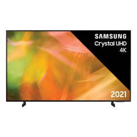 Samsung UE50AU8000