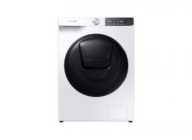 Samsung WW80T854ABT Wasmachine