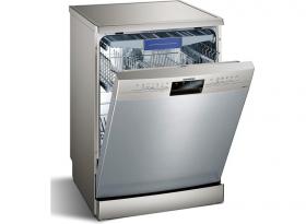 Siemens iQ300 SN236I51KE Vrijstaande Vaatwasser
