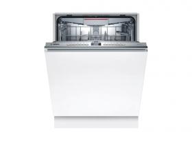Bosch SMV4EVX10E Inbouw Vaatwasser