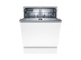 Bosch SMV4HAX48E Volledig Geïntegreerde vaatwasser