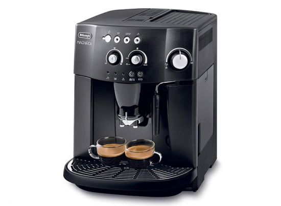 Delonghi Magnifica ESAM 4000.B Espresso machine
