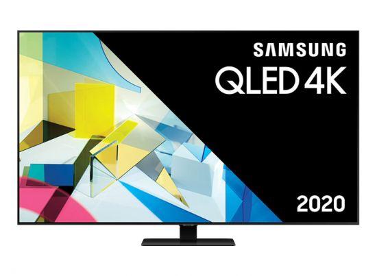 Samsung QE85Q80T