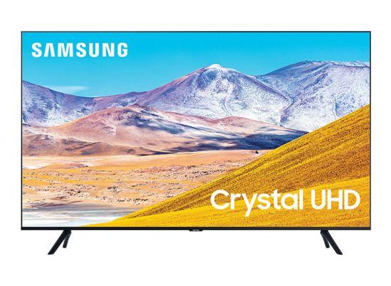 Samsung UE85TU8000