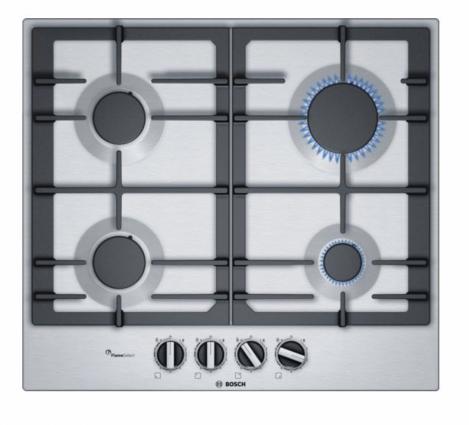 Bosch PCP6A5B90N Inbouw kookplaat