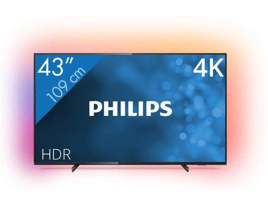 Philips 43PUS6704