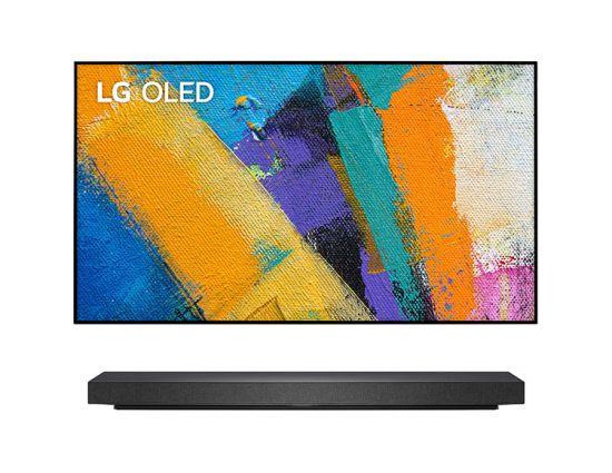 LG OLED77WX9