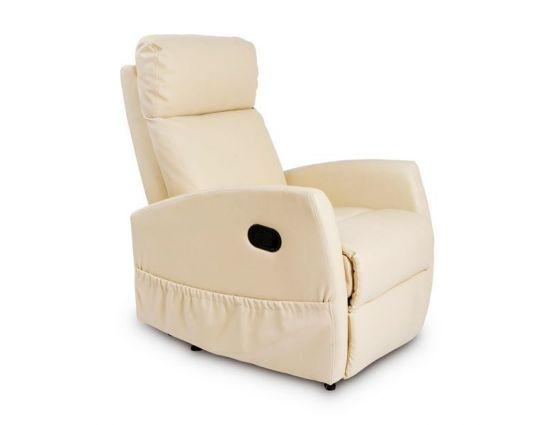 Ontspannende massagefauteuil 6024 Cecorelax compact
