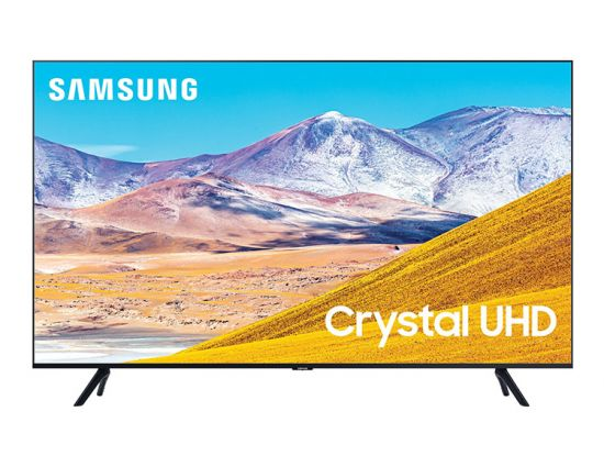 Samsung UE50TU8070