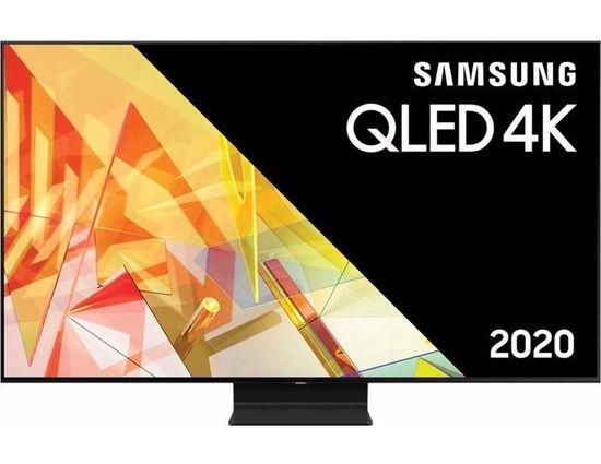 Samsung QE85Q95T