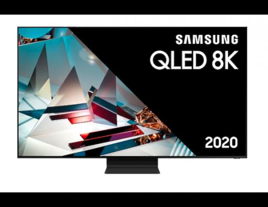 Samsung QE85Q800T