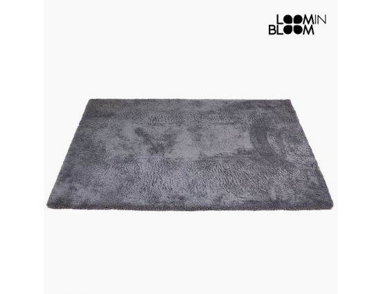 Taptijt Bloom grijs 170x240x8