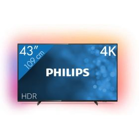 Philips 43PUS6704