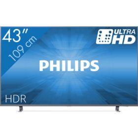 Philips 43PUS6703 - 4K tv