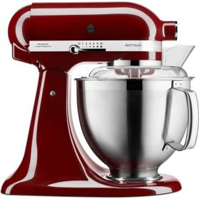 Kitchenaid 5KSM185PSECM Bordeaux Rood
