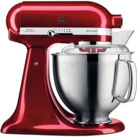 KitchenAid 5KSM185PSECA Appelrood