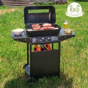 BBQ classics 1834VA gasbarbecue met grill
