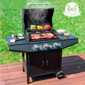 BBQ classics 1857K gasbarbecue met grill