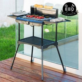BBQ classics YR4 elektrische barbecue