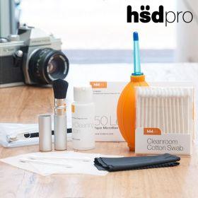 Hsdpro Schoonmaakkit voor Camera's (7 stuks)