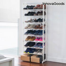 Innovagoods schoenenrek 30 paar