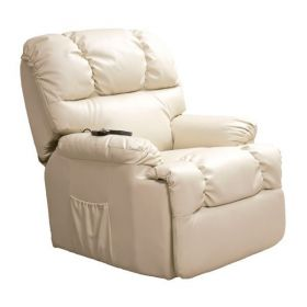 Relaxfauteuil 6012 Cecorelax
