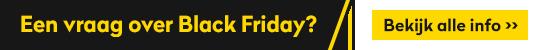 Black Friday veelgestelde vragen