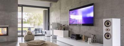 Televisie kopen advies El Vidas
