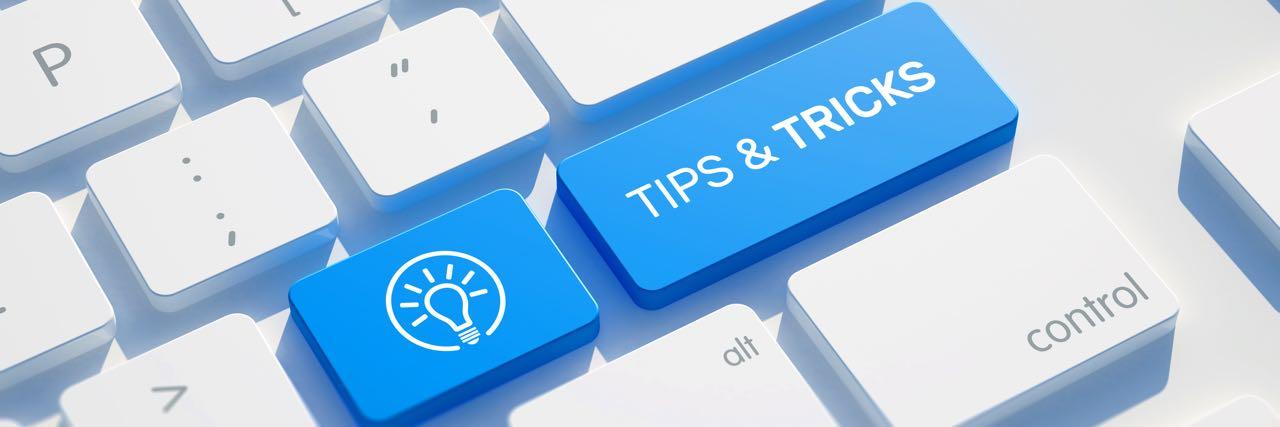 Tips & tricks met advies van El Vidas