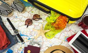 Vakantie producten