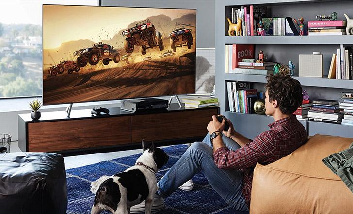 Gaming-tv's