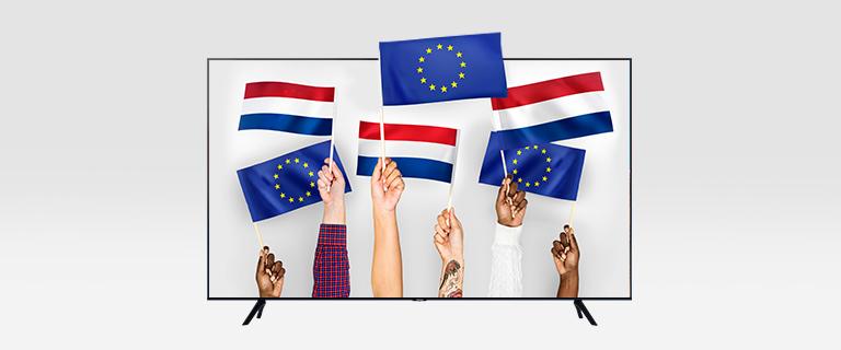 Europese modellen