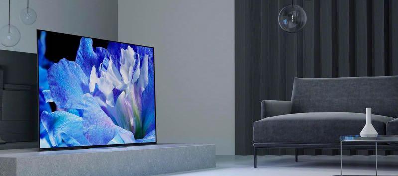 Sony KD65AF8 OLED tv